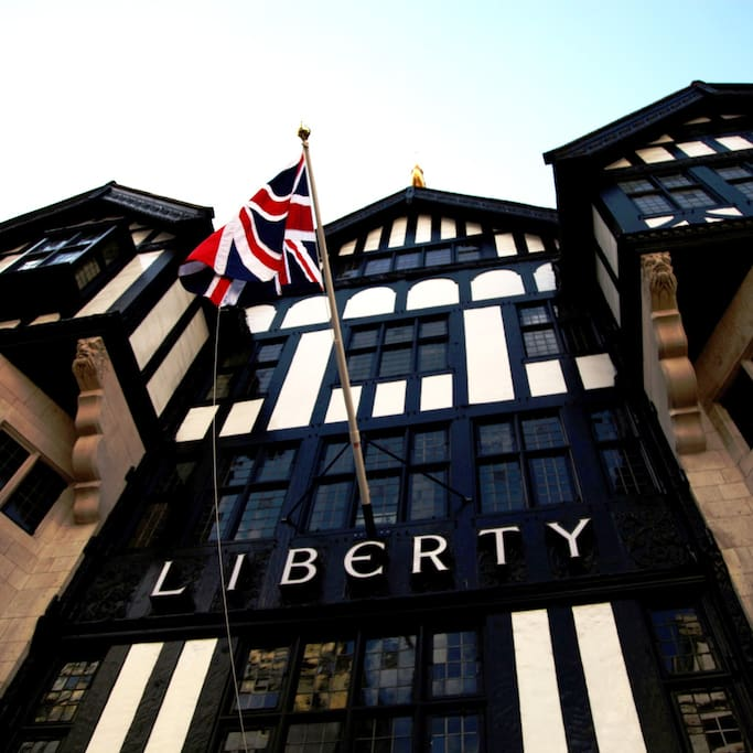 Photo of Liberty London