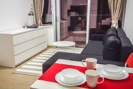 New serviced apartment nearby HK Airport, Disney - Hong Kong - Serviced apartment