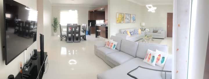 Apartamento Exclusivo & De Confort, Resid. Olivos
