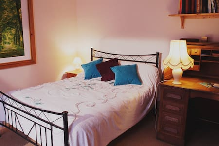 Self Contained Suite, York - Fulford - Leilighet