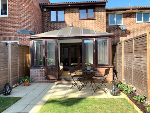 Comfortable and Modern living located in Sandhurst