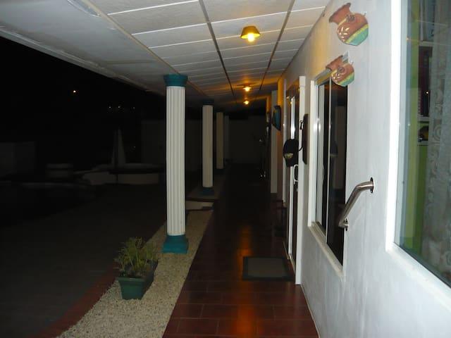 Villa Fortaleza H1 - Arraiján - Vendégház