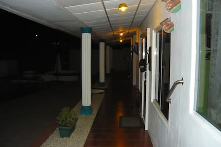Villa Fortaleza 1v - Arraiján