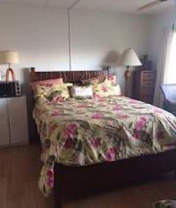 Private studio condo Ocean View - Apartment