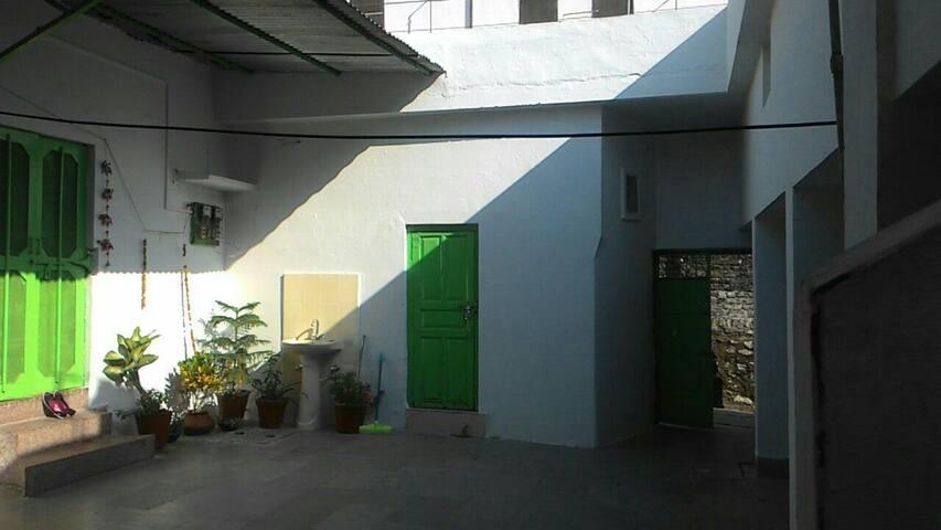 DHAROHAR Independent Apartment II