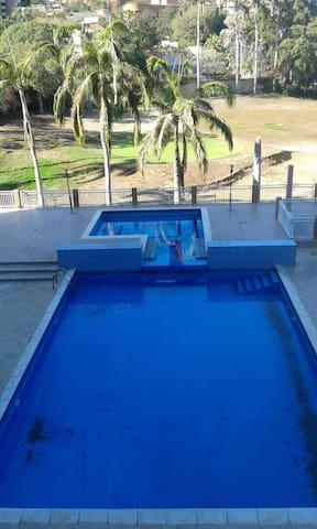 Apartamento de Lujo - Vargas Venezuela