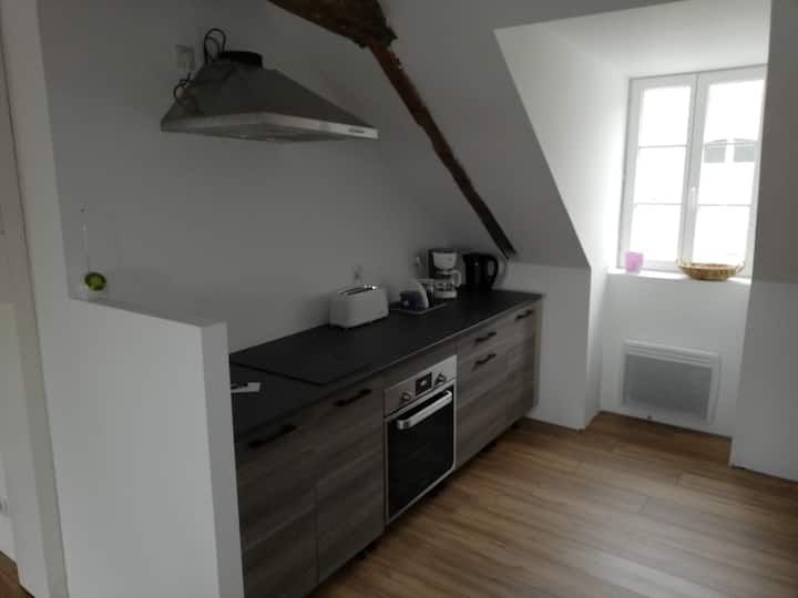 Appartement T2 55M2