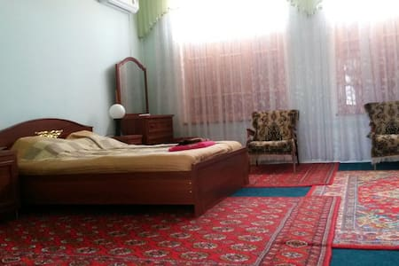 Affordable room near old city - Bukhara