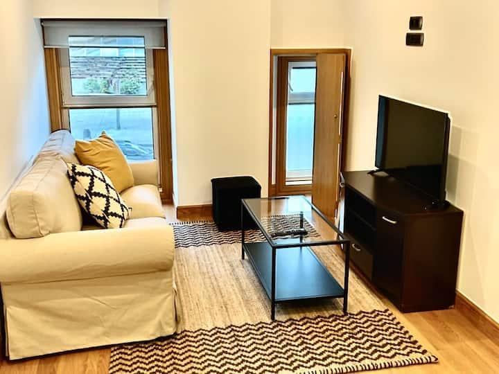 Moderno Apartamento en Vigo E