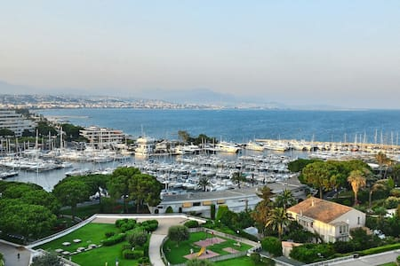 Appartement Marina Baie des Anges! - Villeneuve-Loubet