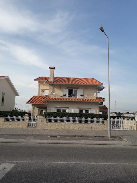 Vagueira Aveiro house