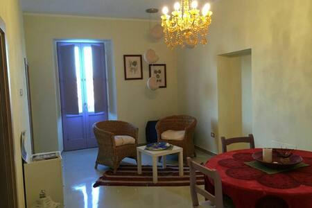 Magnifico appartamento rifinito - Tropea