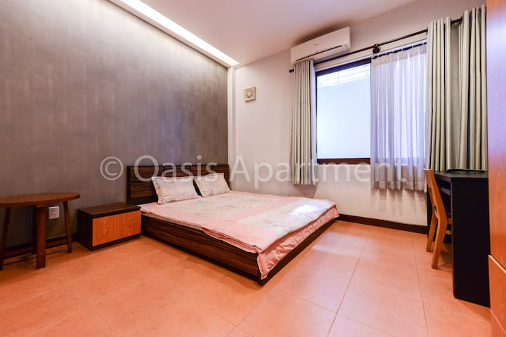 Relax convenience Central District1 - Ho Chi Minh City - Rumah