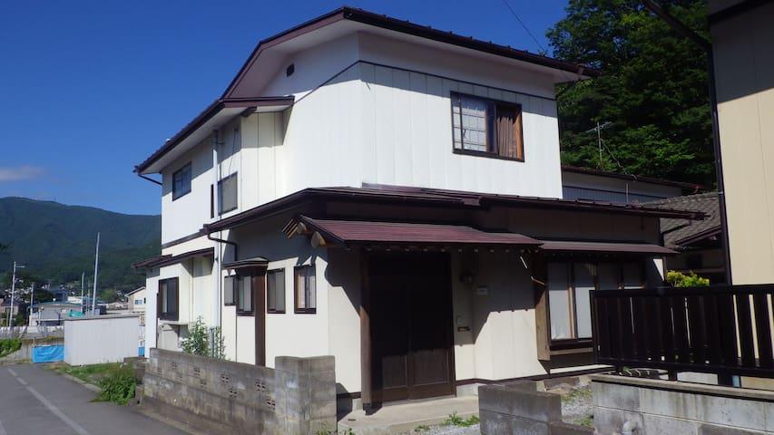 大船渡ゲストハウス②(Ofunato Guesthouse 2)