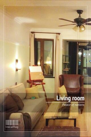 注重设计和体验的海边儿公寓
