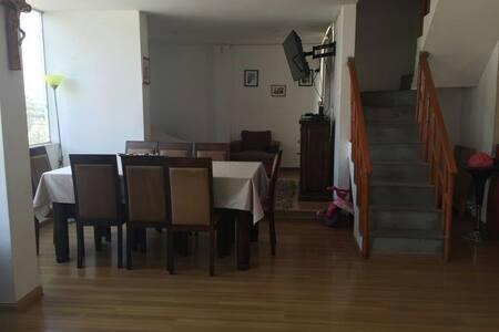 Casa con vista impresionante - Lurigancho, Departamento de Lima, PE - Ház