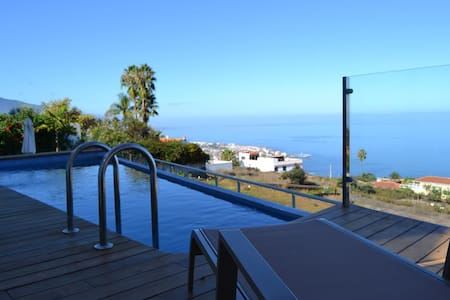 Luxury Villa private pool Ursula - Santa Úrsula