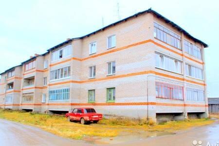 Хорошая квартира в области Екатеринбурга,Монетный - Klyuchevsk - Apartmen