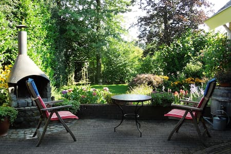 B&B Het Atelier in Aalten - Aalten - Bed & Breakfast