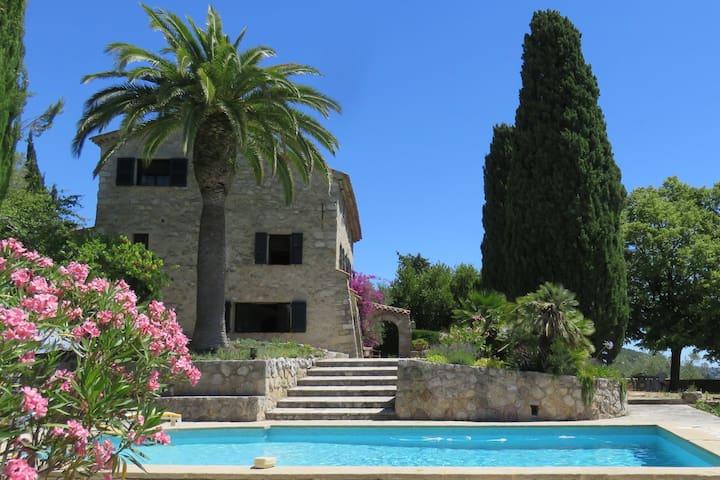 Le Mas St Roch Chambres d'hôtes - Riviera