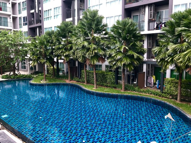 Beautiful place to stay, Pattaya Thailand