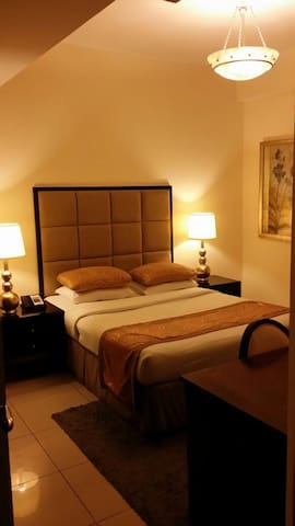 Luxury Hotel Rooms for Rent