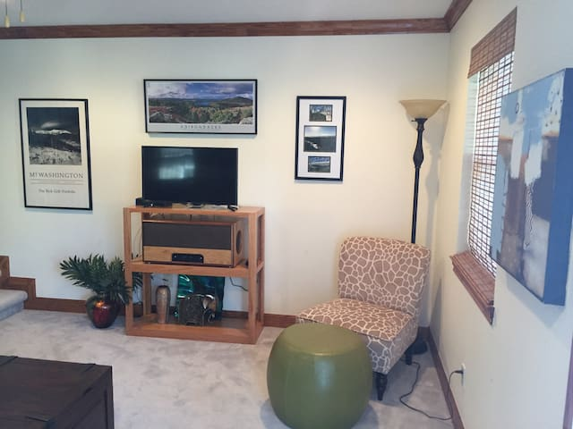 Private Guesthouse in the Heights - Houston - Guesthouse