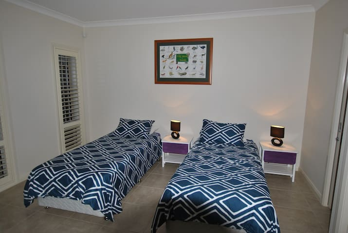 Luxury Studio between Manly & City - Frenchs Forest - Dům