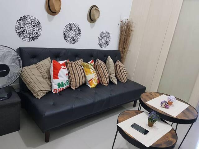 Executive Condo Hotel in the heart of Makati City