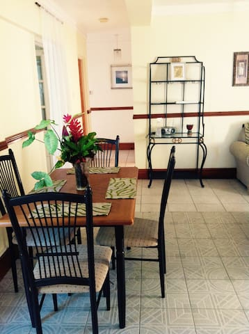 Plum Tree Apartment - 2 bedrooms - 4 persons
