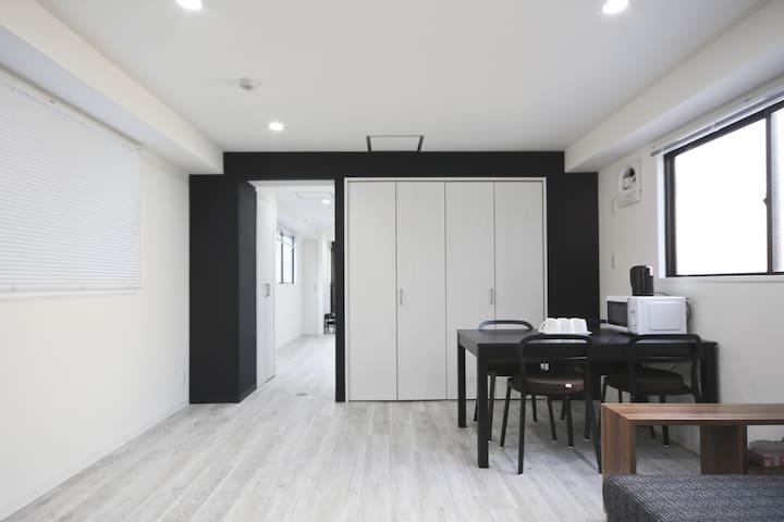 Modern decoration/Clean&convenient