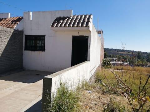 Casa Tierra Roja