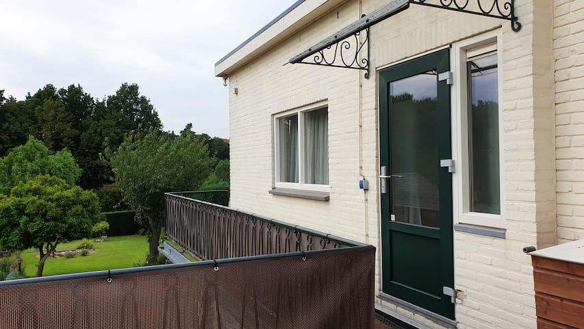 Mooi appartement (20min v Mstricht)