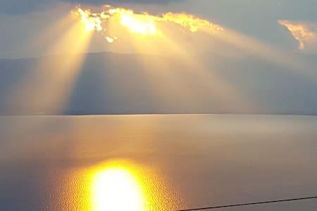 Villa Sunset Velestovo,Ohrid Macedonia - Ohrid
