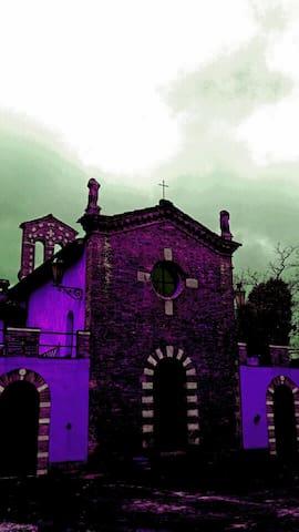 Convento di san Martino in Crocicchio residenza d'epoca