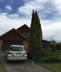 5 min to airport, Sunny friendly, Chinese speaking - Christchurch
