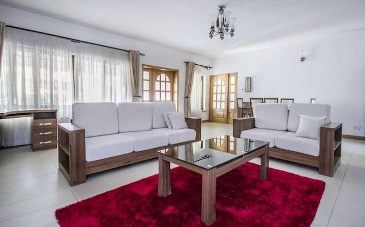 SK Apartments