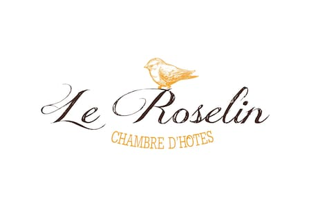 Villa le Roselin Vineux - La Motte - Bed & Breakfast