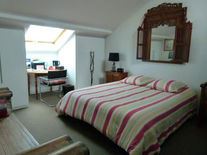 BIARRITZ  --B&B  -ROOM IN TOWN