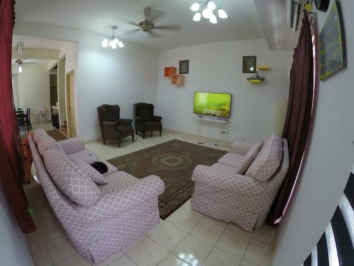 Lisa's Place @ Saujana Utama & UiTM Puncak Alam