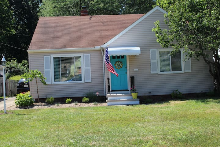 RNC Rental W 229th, Fairview , Oh - Fairview Park - House