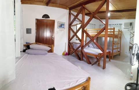 Esterlita's Cottages Camotes