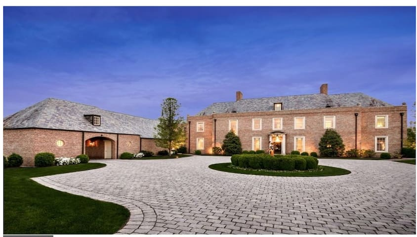 Stunning Princeton Estate