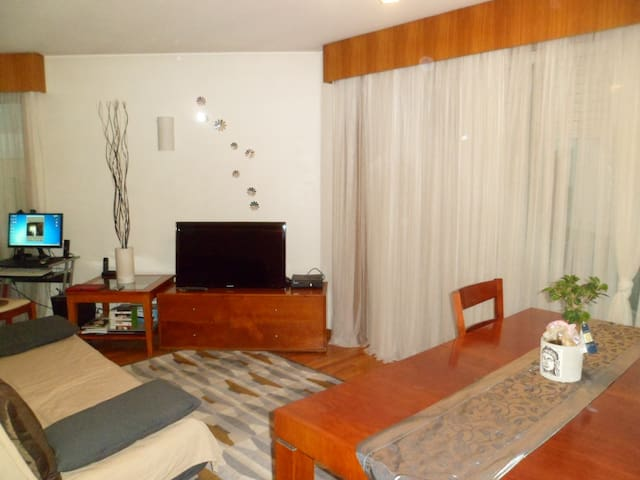 Charming Room near oporto - Maia
