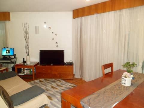 Charming Room near oporto