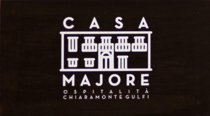 Casa Majore - Melograno