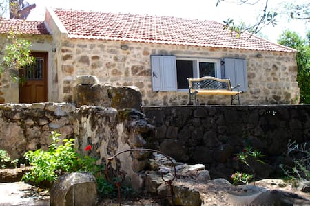 Stone cottage in Kefalonia - Kothreas - 独立屋