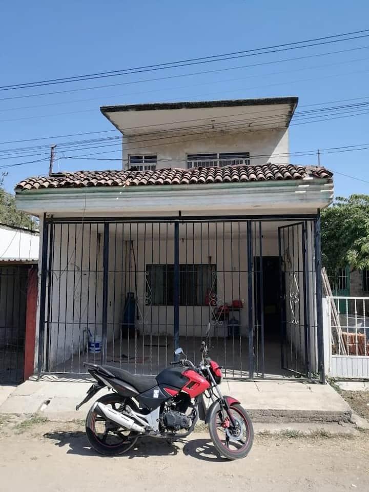 Casa de Playa Santa Cruz de Miramar