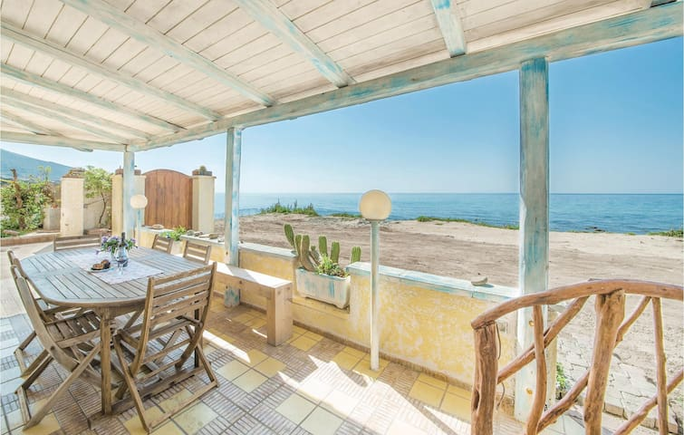 Holiday apartment with 2 bedrooms on 70m² in Castelsardo SS