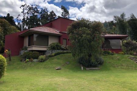 Cuenca-Tu casa en Los ANDES